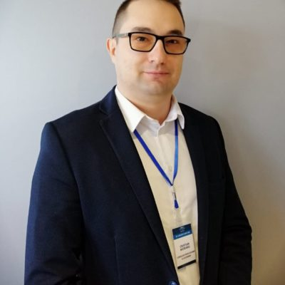 Cristian Moraru